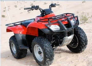2005-2011 Honda TRX250TE, TRX250TM Recon ATV Service Repair Workshop Manual Download