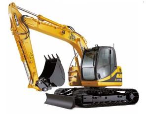 JCB JZ140 ZTS Tier2 Tracked Excavator Service Repair Workshop Manual DOWNLOAD