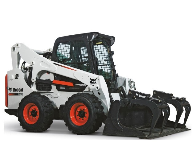 bobcat s770 skid steer loader service repair manual rh sellfy com bobcat s770 owner's manual Bobcat T770