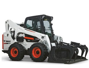 Bobcat S770 Skid - Steer Loader Service Repair Manual (S/N A3P411001 & Above, A3P511001 & Above)
