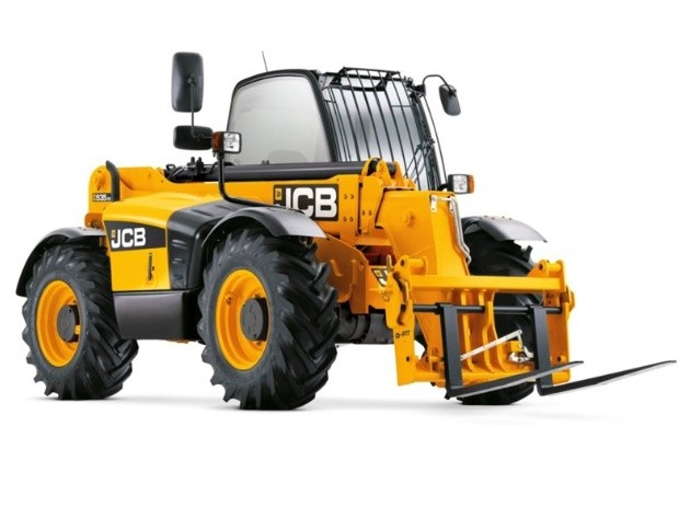 JCB Loadall 530, 532, 535, 537, 540 Series Telescopic Handler Service Repair Manual DOWNLOAD