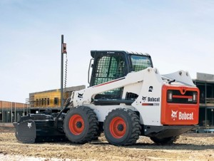 Bobcat S630 Skid - Steer Loader Service Repair Manual (S/N A3NT11001 & Above, A3NU11001 & Above)