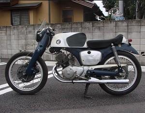 1959-1966 Honda 125 And 150 Models C92 CS92 CB92 C95 CA95 Service Repair Workshop Manual Download