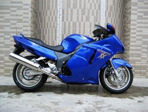 1999-2002 Honda CBR1100XX Service Repair Workshop Manual DOWNLOAD (1999 2000 2001 2002)