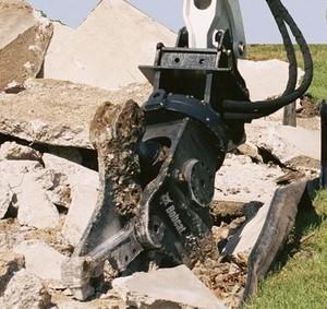 Bobcat Cutter, Crusher Service Repair Manual (S/N 991100101 & Above, S/N 991300101 & Above)