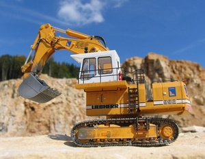 Liebherr R992 R994 Tracked Excavator Service Repair Workshop Manual DOWNLOAD