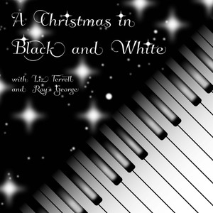 A Christmas in Black & White