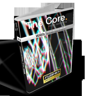 0912-WAV-visual bundle Vol 72 60fps FullHD by The Core