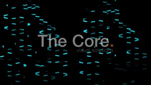 0861-DISTORTION1-01-blue-60 fps by The Core.