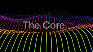 0007 - Rainbow wavelines