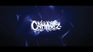 Custom 3D Personal Intro :] Made in C4D And Ae 1080p