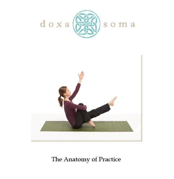 DoxaSoma: The Anatomy of Practice
