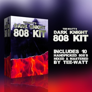 Tee-WaTT's Dark Knight 808 Kit