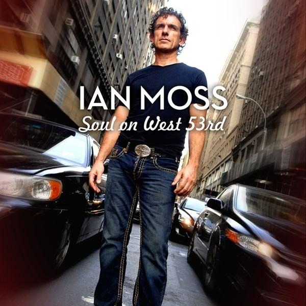 WORK TO DO - Ian Moss version with Steve Jordan on drums. Originally written by The Isley Brothers.