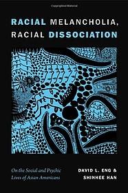 Discussion Guide: Racial Melancholia, Racial Dissociation