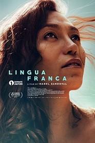 Discussion Guide: Lingua Franca