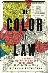 Discussion Guide: The Color of Law