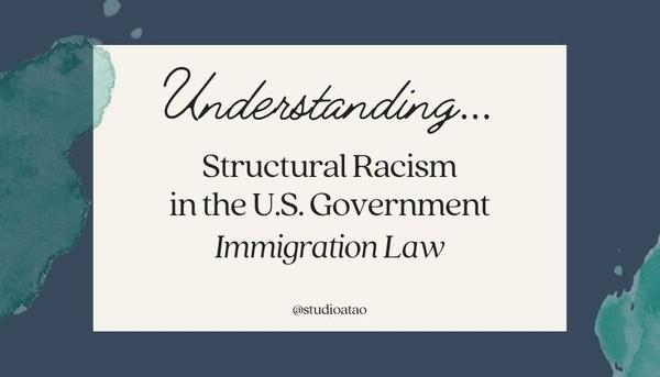 Understanding... Series: Immigration Law