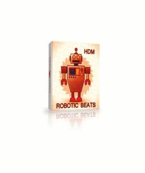 HDM Robotic Drums V1