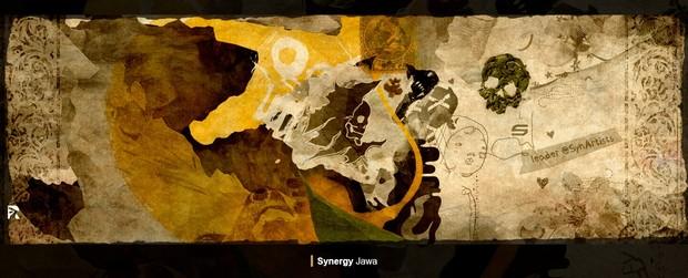 Synergy Jawa PSD File