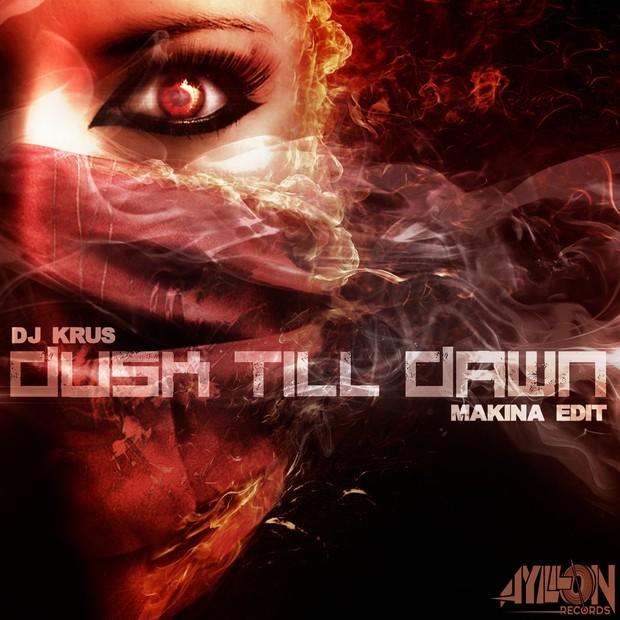 Dj Krus - Dusk Till Dawn (Makina Edit) [AR006]