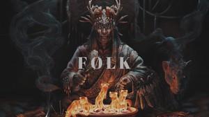 F Ø L K - ► BEAT EP -  By Sero Produktion