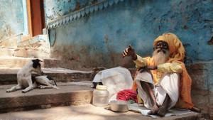 Sero Prod -  Indian Voice Street Rap Beat - ►Brahma◄
