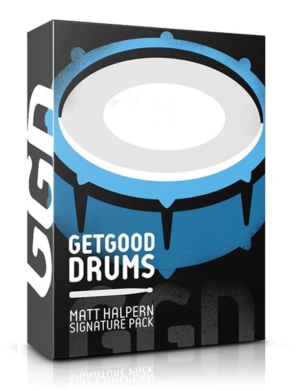 Getgood Drums 2 0 Mixing