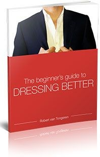 Consult Package: The Beginner'Guide to Dressing Better