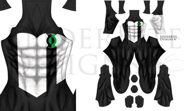 Kyle Green Lantern