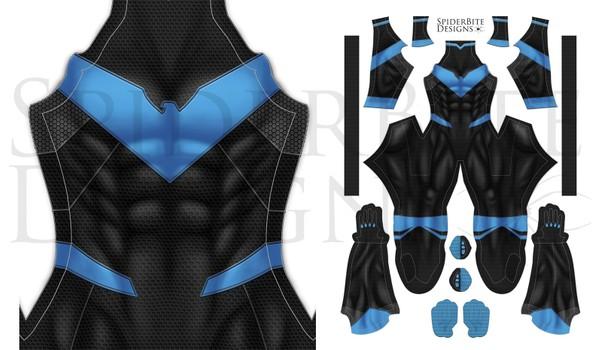Nightwing V2