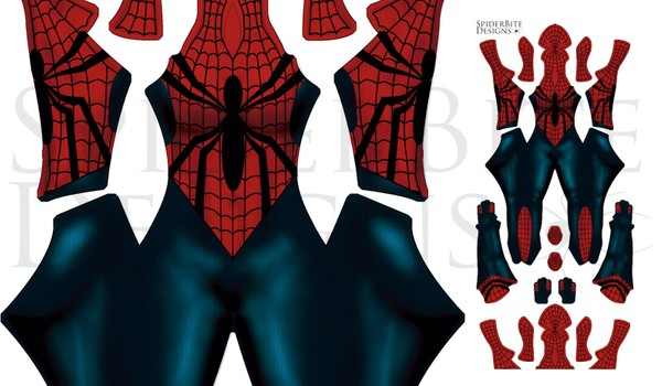 Spidergirl May Parker