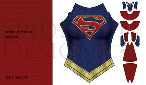 Supergirl TV serie