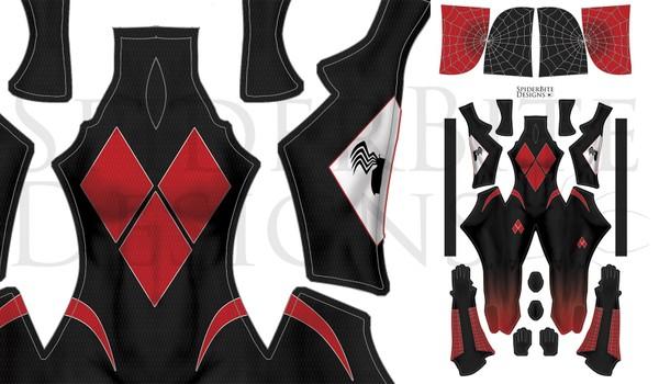 Harley Gwen Texture