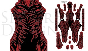 Carnage female