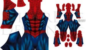 Spiderman Comic Romita JR