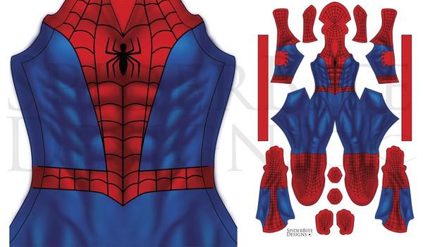 Spiderman Cartoon 1994 V2