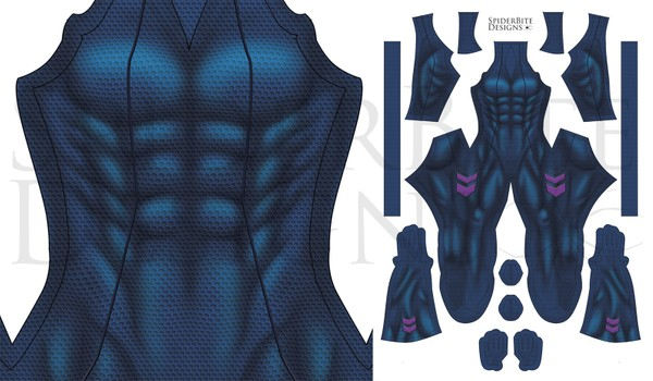 Psylocke male