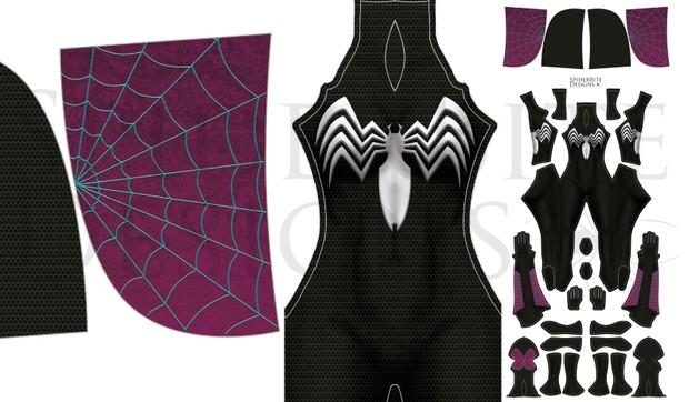 Gwen Venom