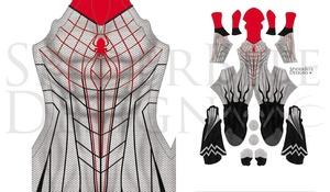 Silk Custom Male
