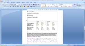 ACC303 Intermediate Accounting (just tuse reference)