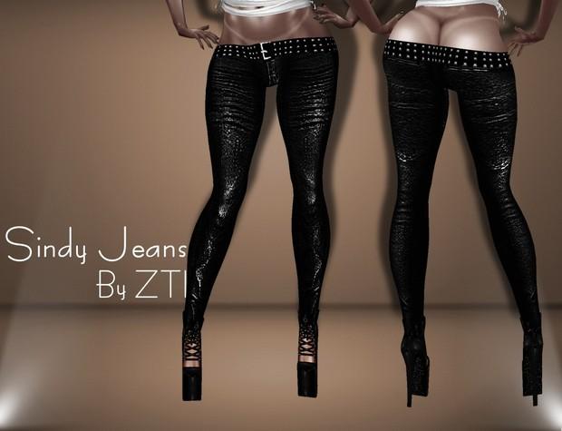 Sindy Jeans 09