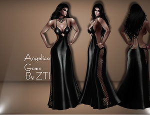 Angelica Gown 13 ::GA File::