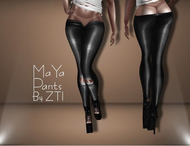 MaYa Pants 23