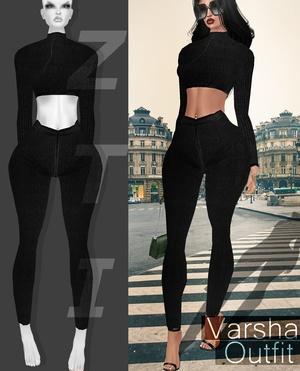 Varsha 389