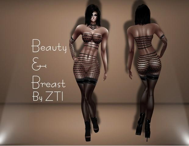 Beauty & Breast 18