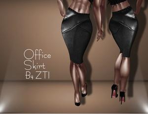 Office Skirt 22