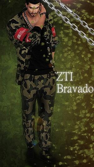 Bravado 236
