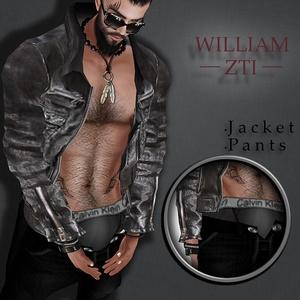 WILLIAM 314