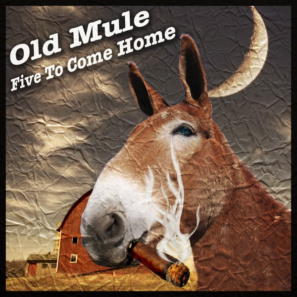 Five to Come Home - Old Mule